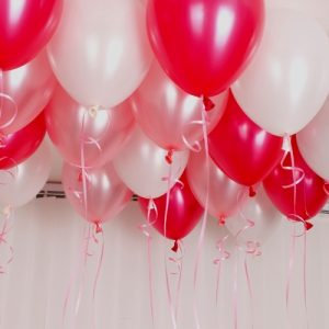 Helium Balloons Home Delivery