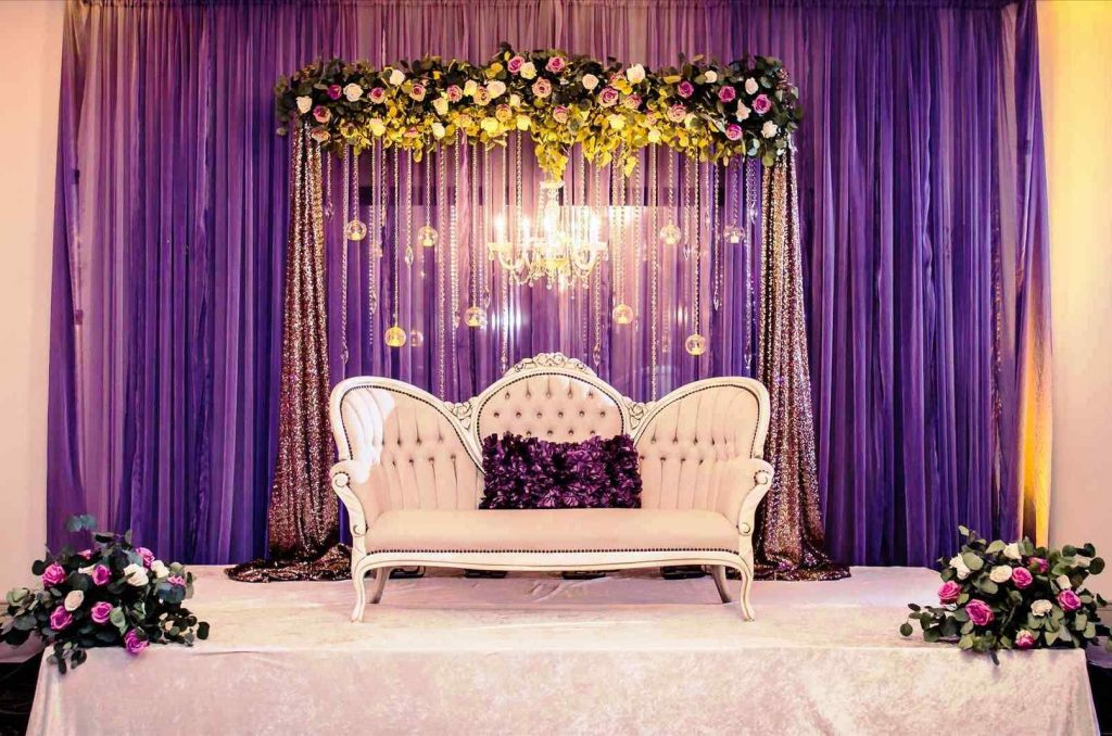 Looking for Indoor Engagement Decoration in Bangalore ...