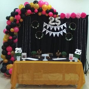 Customized Home Party Decoration