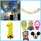Birthday Decoration for Kids
