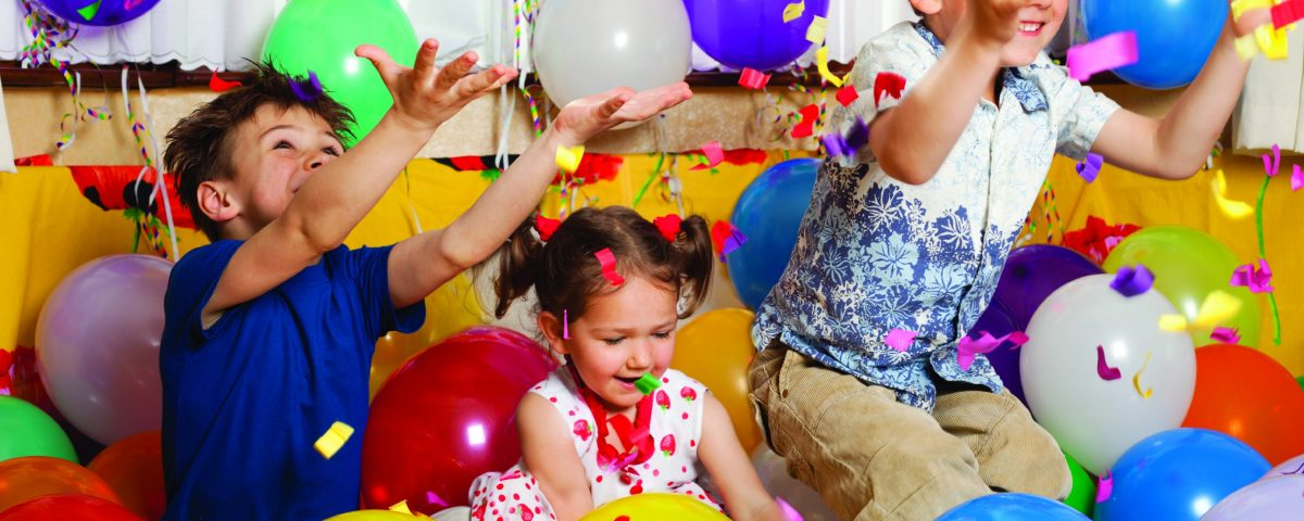 Best way to prepare for Kids Birthday party - Partyyar